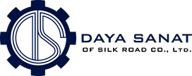 Daya Sanat of Silk Road